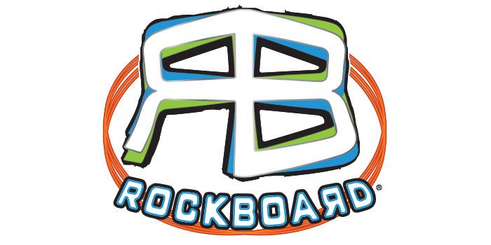 RB rundt logo
