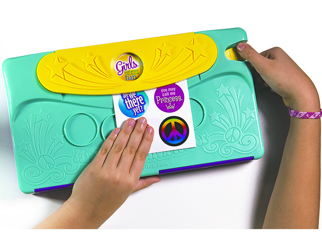 My Image Button Maker | Upcomingminds