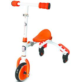 R3 Trike UM