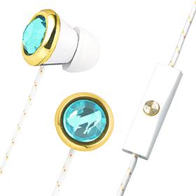 Cinderella Fashion Earbuds Image