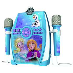 Frozen Digital Recording Studio Image