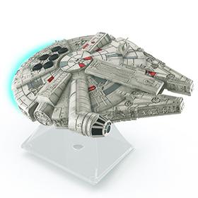 Star Wars Hero Vehicle Bluetooth Speaker Image