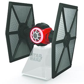 Star Wars Special Force Tie Fighter Bluetooth Speaker Image